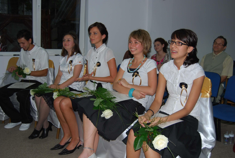 Image of Promotia 2009