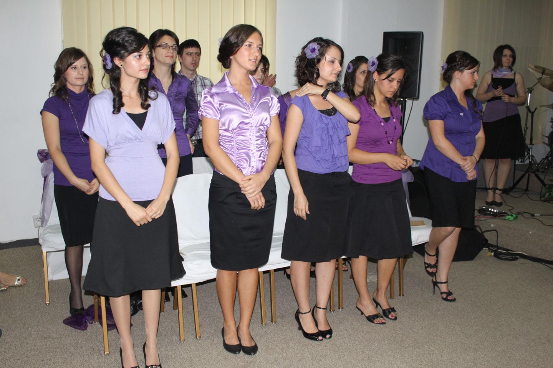 Image of Promotia 2010